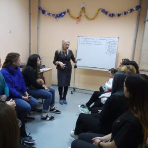 Гульнара Тарасова представила новый проект«Семейный навигатор» и учебный курс «Семьеведение. Культура взаимоотношений»