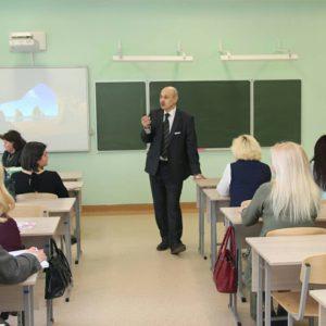 25 апреля в Уфе состоялось совещание по подготовке площадки «СЕМЬЕВЕДЕНИЕ» в рамках Всероссийского конгресса «Вектор «Детство-2019»