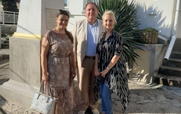 О перспективах введения курса «Семьеведение. Культура взаимоотношений» в Севастополе